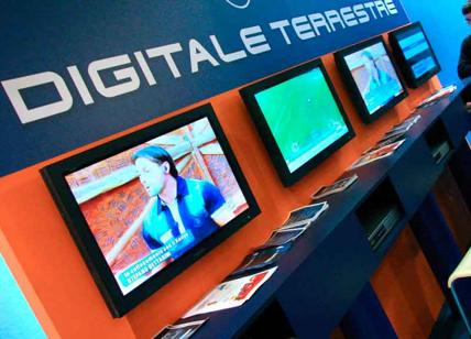 Tv, da dicembre bonus decoder DVB T2 e smart TV