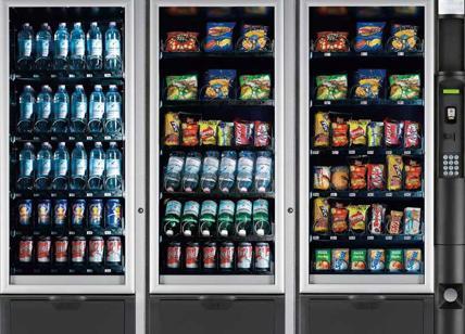 Distributori automatici, è boom. In Lombardia un'impresa su sei