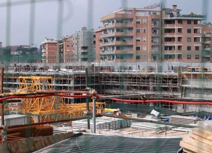 edilizia roma