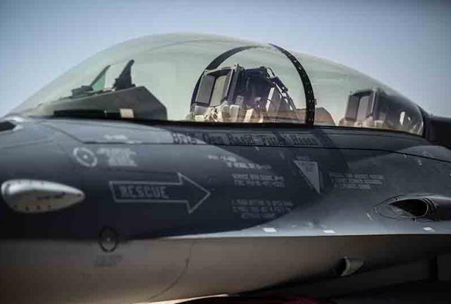 Cina minaccia sanzioni ad aziende Usa per F-16 a Taiwan