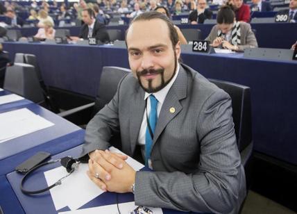 M5s Castaldo eletto vicepresidente del Parlamento Ue