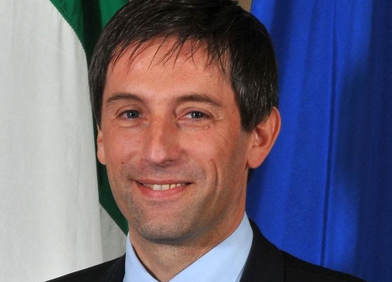 Fabrizio Sala: la Lombardia e' la Regione italiana con maggior interscambio con la Cina