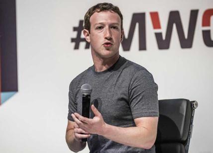 Su FB ci si abbonerà ai giornali