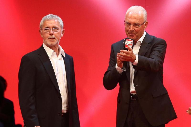 Beckenbauer operato al cuore per applicare un bypass