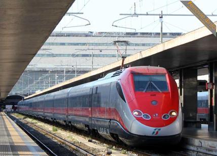 Treni ad alta velocità, Italia terza in Europa. Tutti i numeri