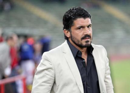Pisa, cambio di società vicino. Gattuso può tornare allenatore con Pablo Dana