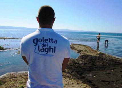 Goletta dei Laghi, fuorilegge metà dei campioni prelevati in 12 bacini italiani