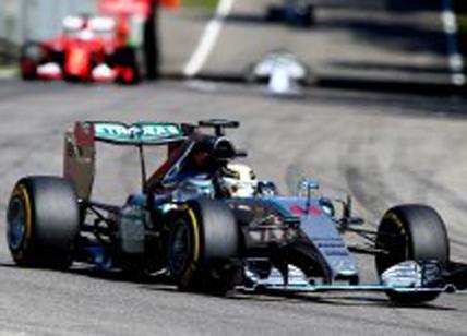 Raikkonen: Prima c'è la Ferrari, se posso aiuterò Vettel