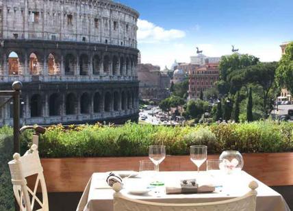 Hotel di lusso al Colosseo, evase tasse per 1 mln: nei guai ...