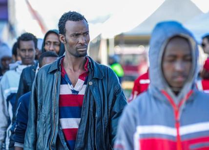 Il vero razzista è chi deporta masse di africani sradicandoli dalle loro terre.