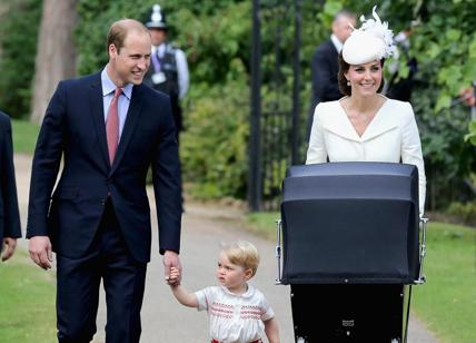 Terzo figlio per il principe William e Kate, la regina: