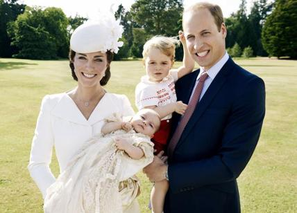Kate Middleton, nuove foto coi royal baby by Mario Testino. FOTO