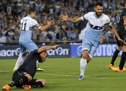 Lazio, altro indizio che avvicina Candreva all'Inter