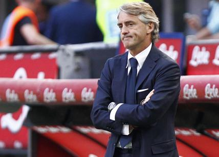 Inter, Mancini torna in bilico: nuovi contatti con de Boer