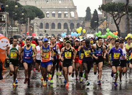 Maratona di Roma, sarà ancora Kenya contro Etiopia