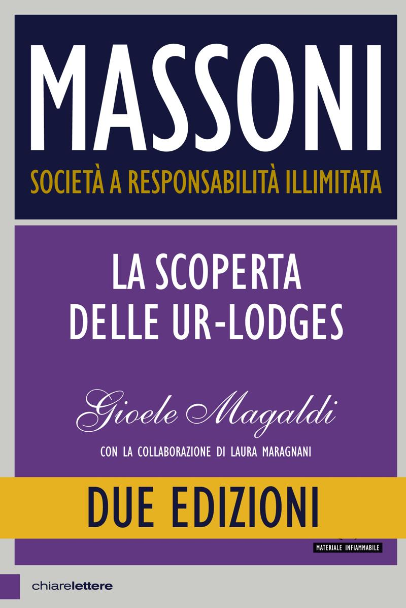 Massoni I Magaldi piatto 2ed