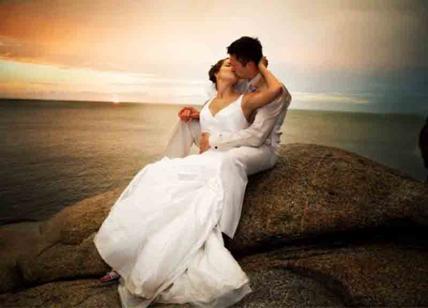 Auguri Di Matrimonio In Tedesco : Matrimonio regalo agli sposi? ecco quanto donare affaritaliani.it