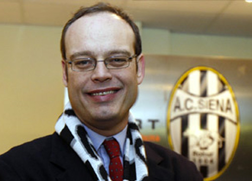 Gdf sequestra beni per 8,5 milioni all'ex presidente del Siena calcio