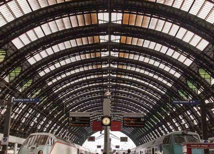 Milano, guasto alla rete elettrica della stazione centrale