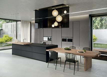 legno, colori neutri e mix antico-moderno: tutte le tendenze dell ... - Arredamento Casa Stile Moderno