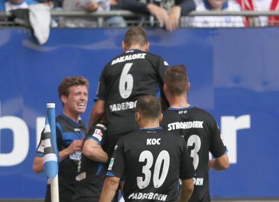 Paderborn domina Service