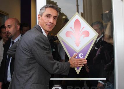 Fiorentina, Paulo Sousa vicino all'addio