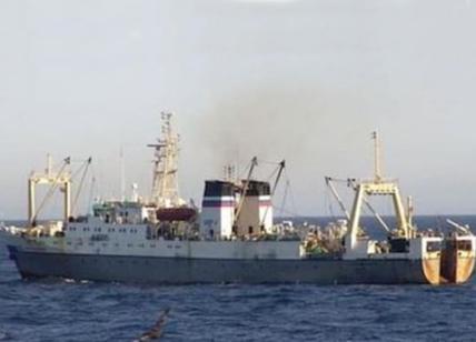 Mazara del Vallo, peschereccio siciliano sequestrato da militari tunisini. Sindaco: