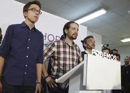 Spagna,Podemos: vince lista Iglesias