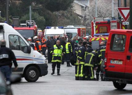 Francia, sparatoria in un liceo