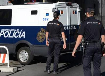 Panico in Costa Brava: flash mob scambiato per attentato