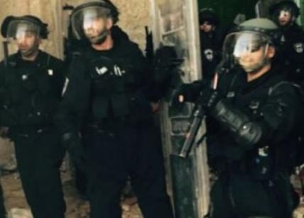 Attacco in Cisgiordania, uccisi 3 soldati israeliani