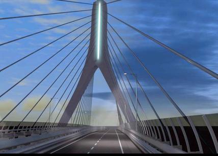 Bari iguzzini illuminiamo noi il ponte e lo comunichiamo al