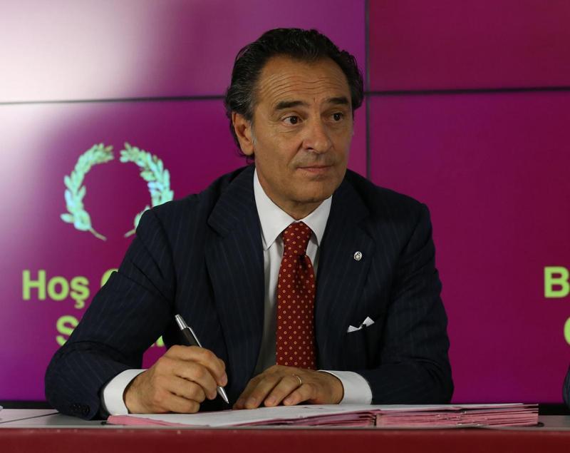 Prandelli-Valencia: incontro nei giorni scorsi. Le richieste dell'ex ct a Peter Lim per allenare in Spagna