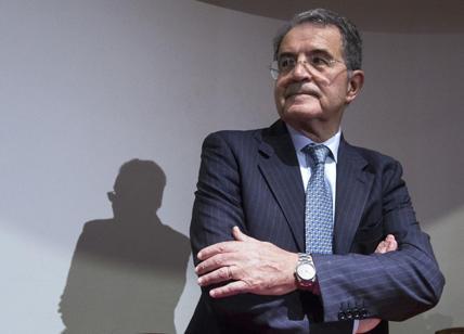 Elezioni 2018 Pd Prodi: Renzi lavora per l'unità del Centrosinistra, LeU no