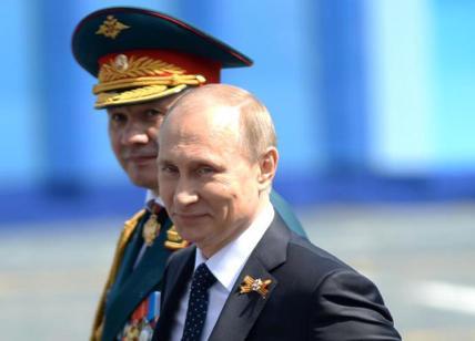 Satan 2, ecco il missile di Putin: può distruggere il Texas!