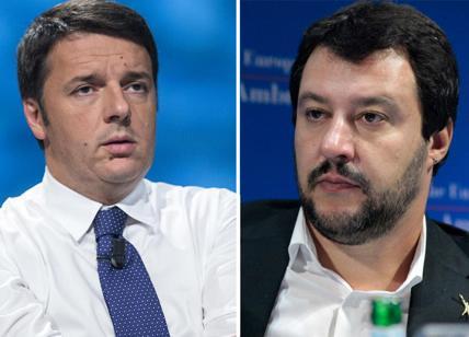 Salvini: al governo per mantenere impegni, niente alleanze con Pd