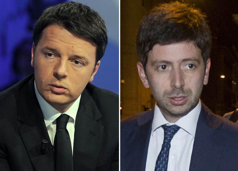Referendum, non basta la reviosione dell'Italicum. Renzi offre la poltrona di vice del Pd alla minoranza