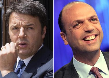 Ius Soli e il patto Alfano-Renzi svelato da Affaritaliani.it. Ma i talk show..