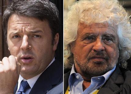 Tribuna Politica: momenti di crisi per Luigi Di Maio