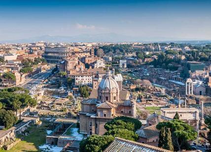 Degrado Roma, i parlamentari eletti e la carta dei nuovi poteri della Capitale