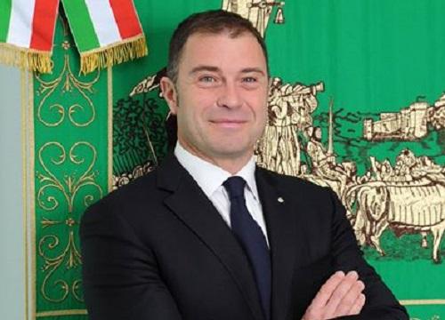 Il 22 ottobre a Ostia ci sarà anche Antonio Rossi, l'assessore lombardo allo Sport. Che si candiderà per la guida della Federazione italiana canoa e kayak