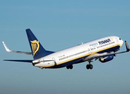 Ryanair, utili in calo nel terzo trimestre