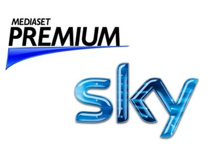 Tv, accordo Sky-Mediaset: arriva la pay unica?