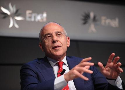 Enel, per l'a.d. Starace nomina al World Economic Forum (WEF)