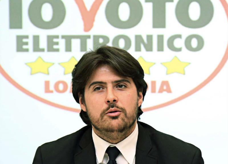 Cinque Stelle: il consigliere regionale Stefano Buffagni smentisce le voci che lo volevano in procinto di divenire assessore a Roma
