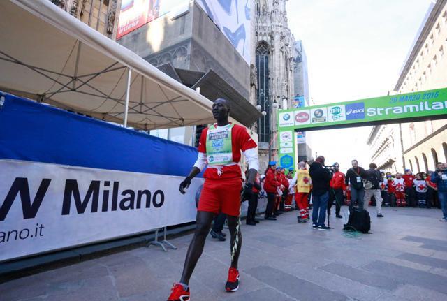 Domenica 19 marzo si corre la 46° edizione della Stramilano