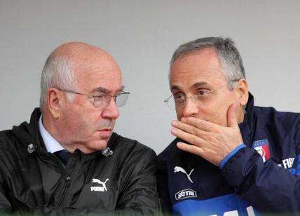 Tavecchio torna di moda per la Lega di Serie A