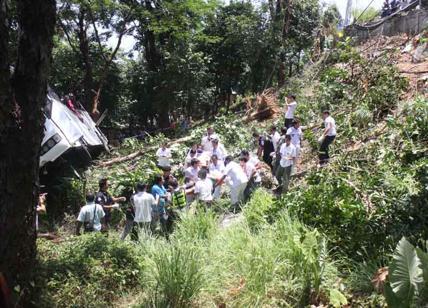 Thailandia: bombe, un morto 20 feriti