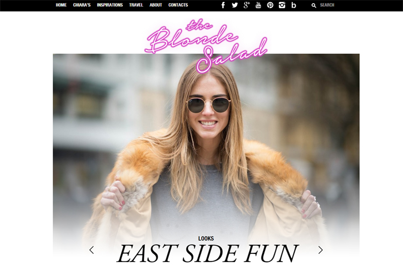 the blonde salad ferragni
