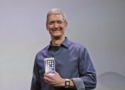 Apple primo accordo con l'Irlanda